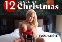 2020 Holiday Promotions Fleshlight