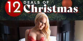 2020 Holiday Promotions Fleshlight