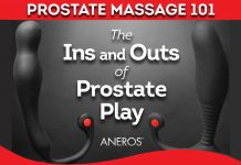 Learn About Prostate Massage & Prostate Play From Aneros