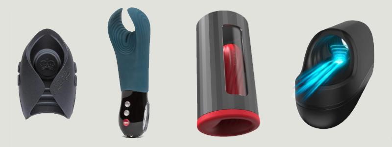 Male Masturbators Vibrators