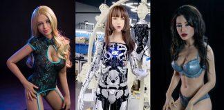 Sexbots 2021: AI Love Dolls & Sex Robots